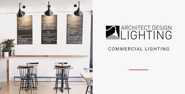 Architect Design Lighting - Commercial Lighting