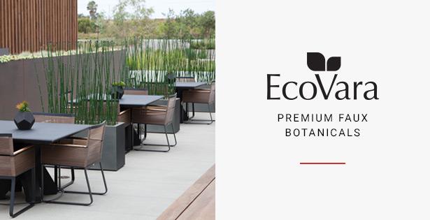 EcoVara - Premium Faux Botanicals